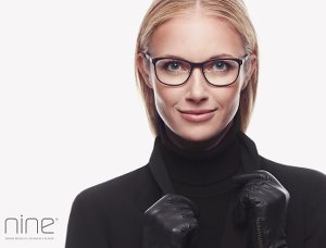nine eyewear bei Brillen Hausmann in Lemgo